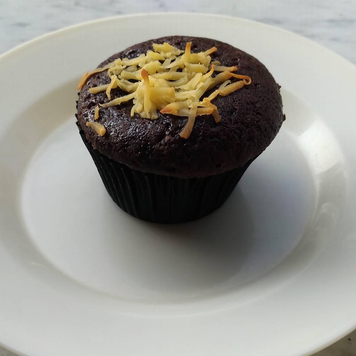 Brownies Cupcake (paket 3 Pieces)3