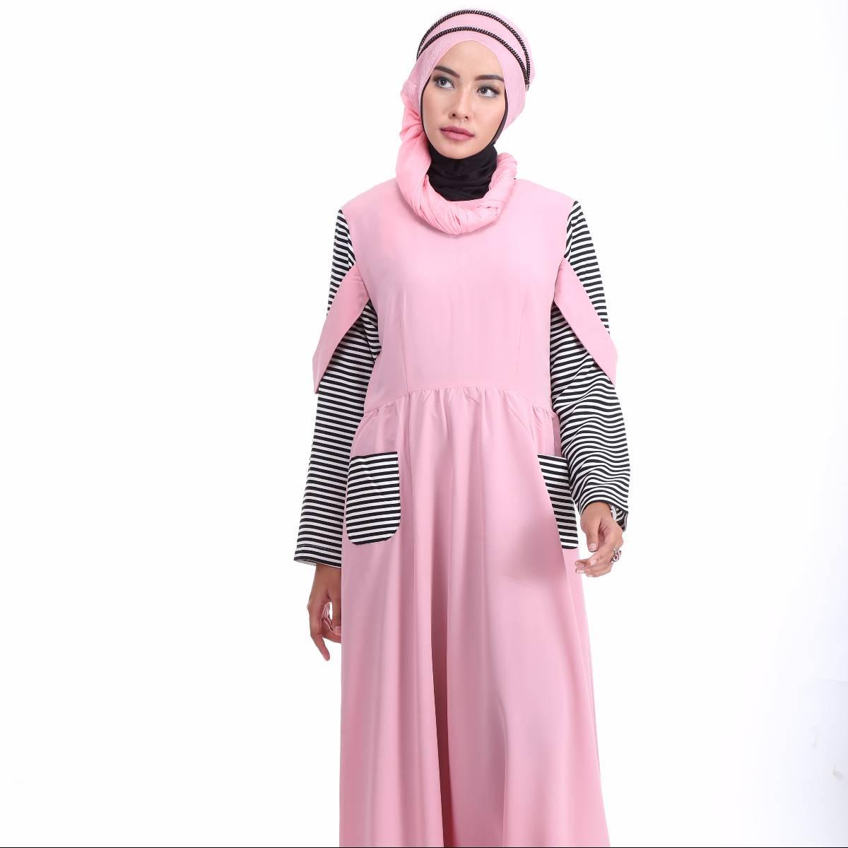 Busana Muslim Tys 364