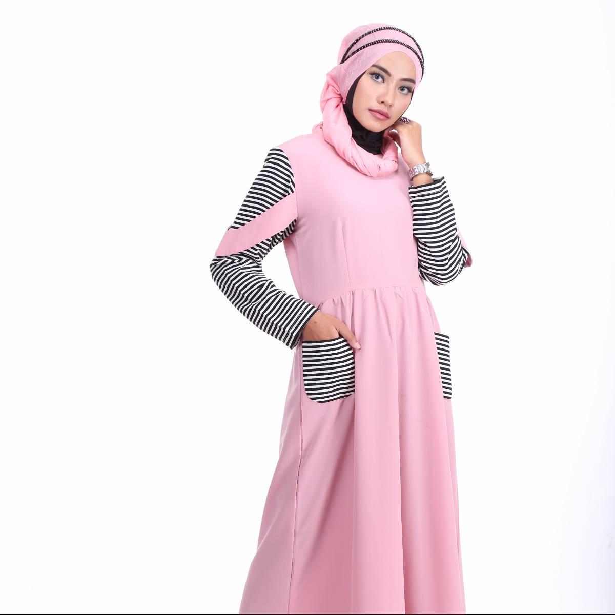 Busana Muslim Tys 3641