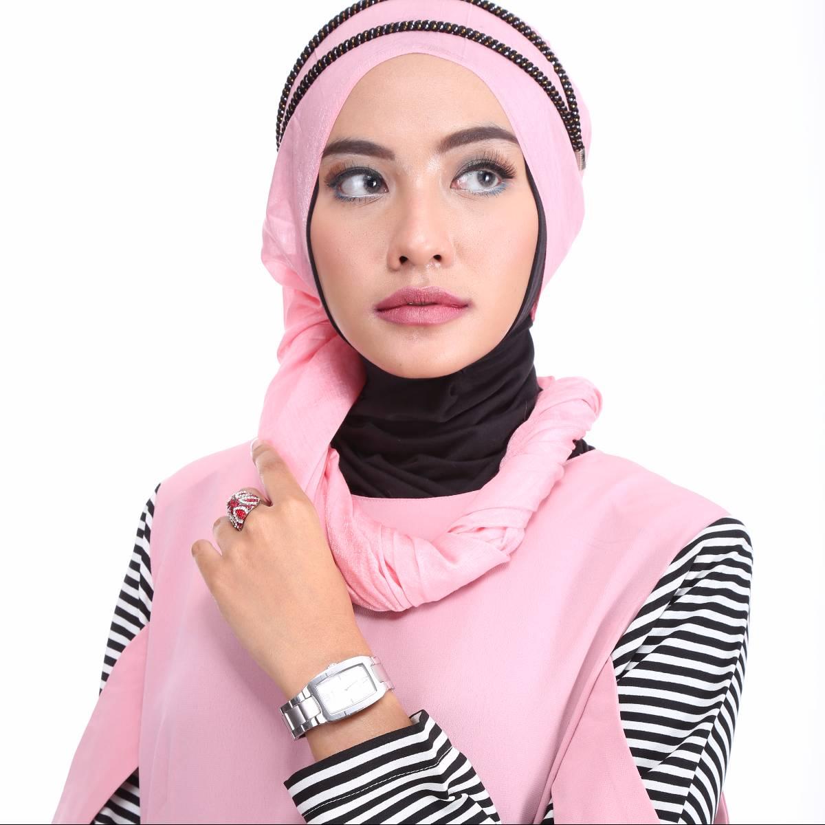 Busana Muslim Tys 3642
