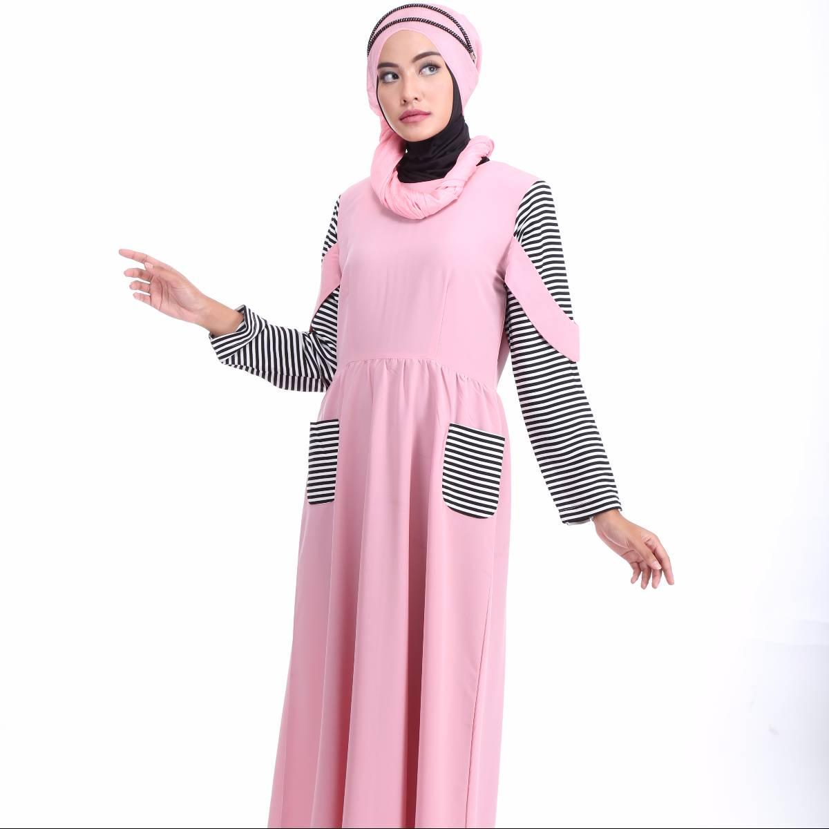 Busana Muslim Tys 3643