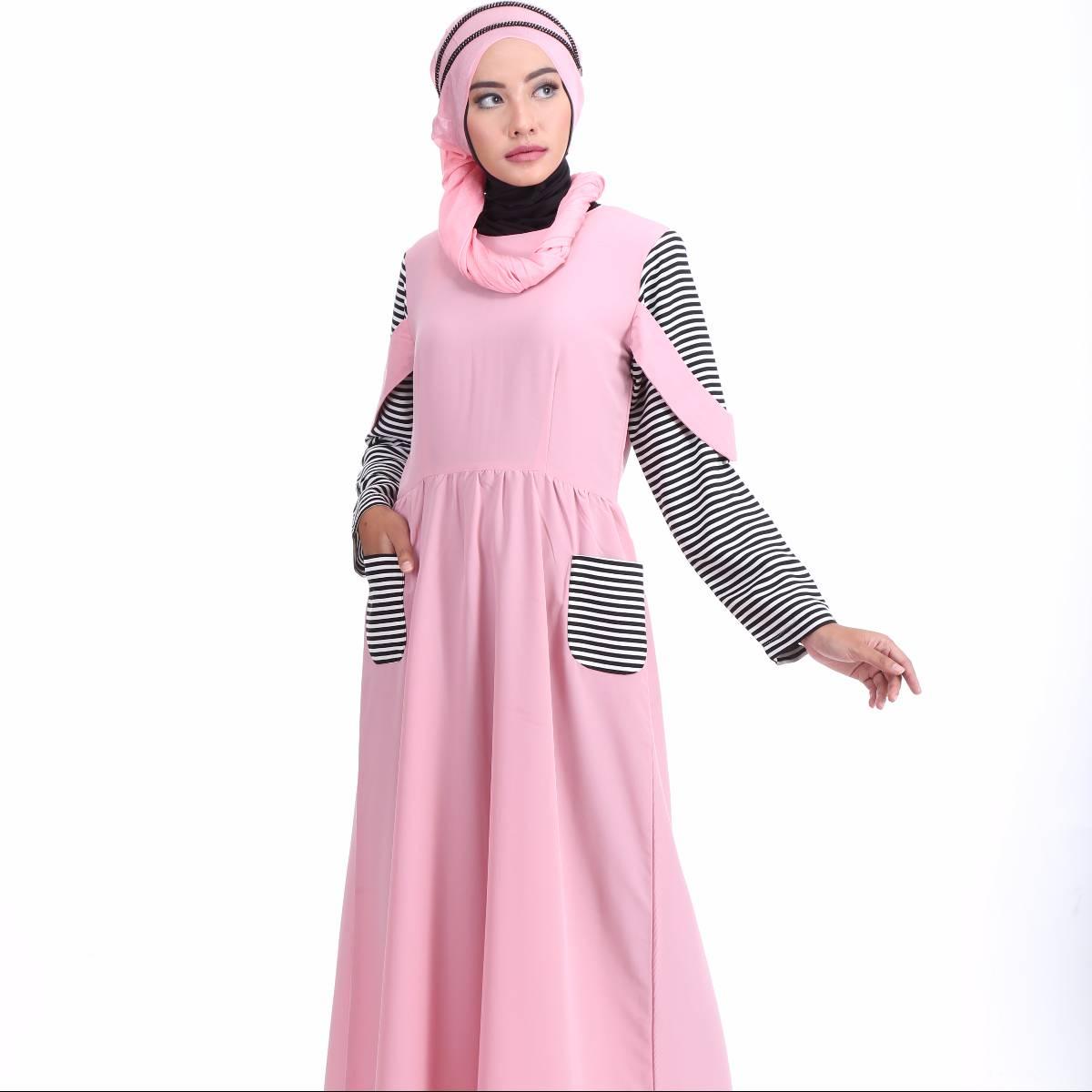Busana Muslim Tys 3644