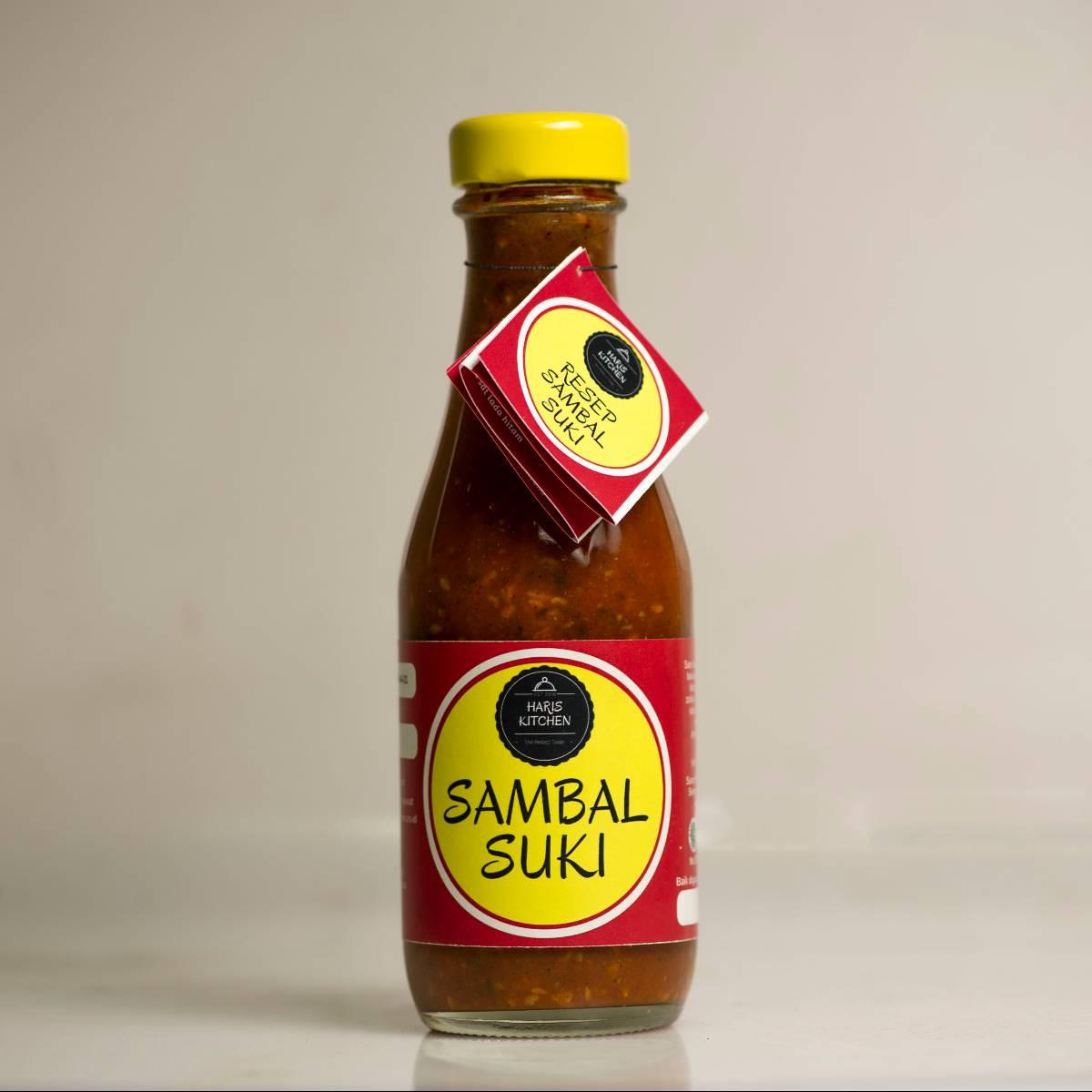 Sambal Suki