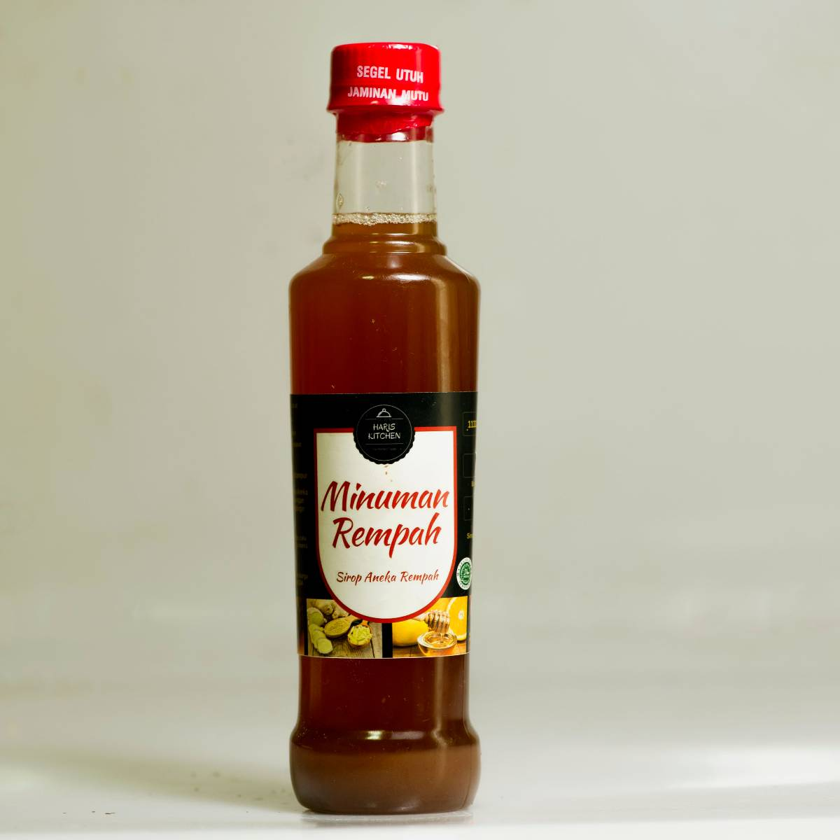 Minuman Rempah (sirop)0