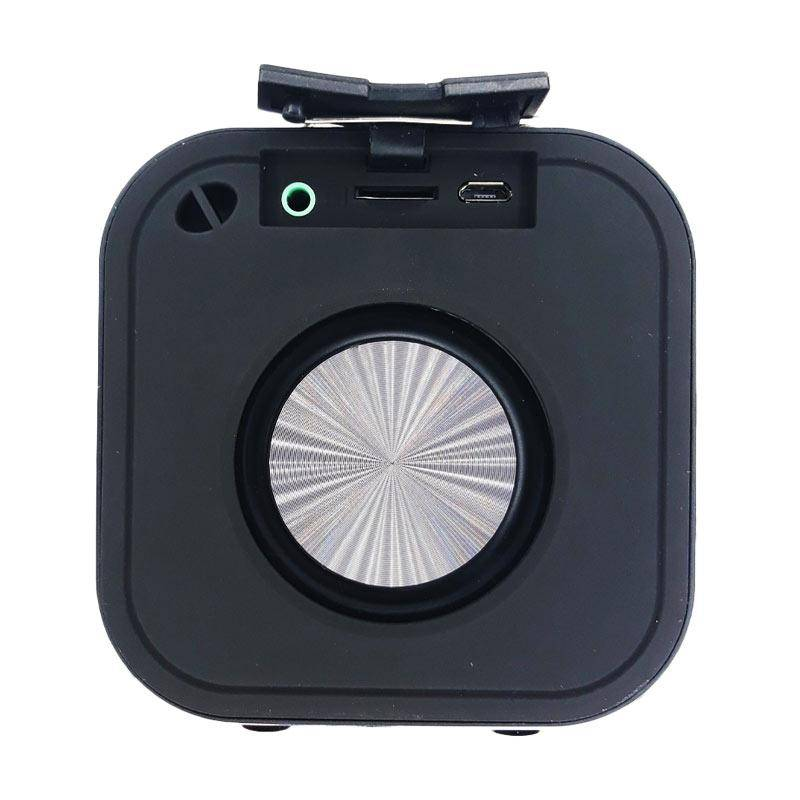 Hip Box Bluetooth Speaker Bx-1801