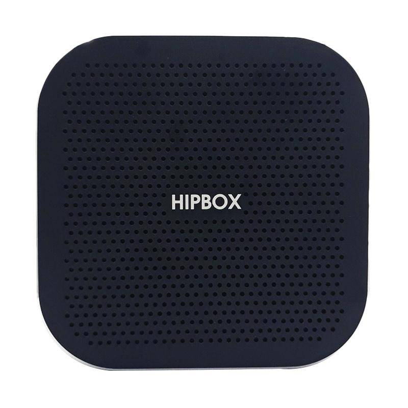 Hip Box Bluetooth Speaker Bx-1802