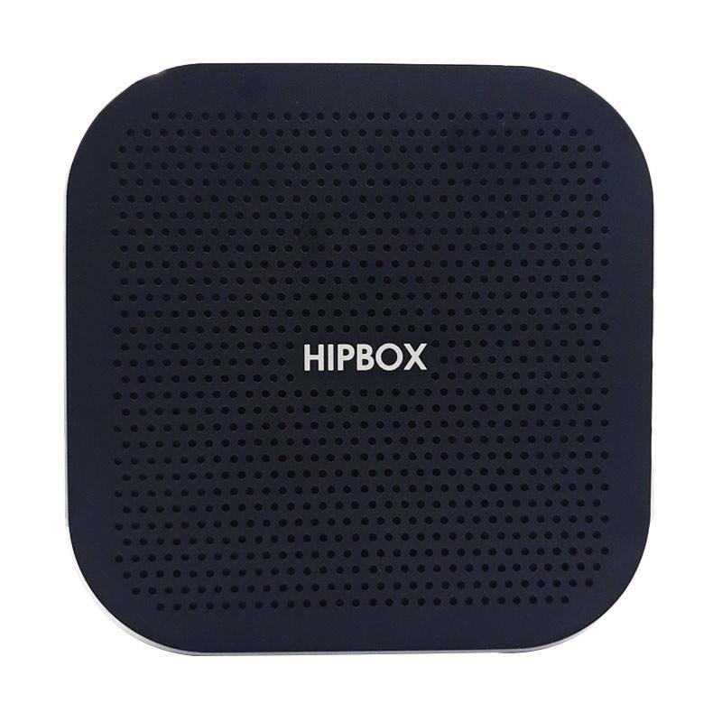 Hip Box Bluetooth Speaker Bx-1802
