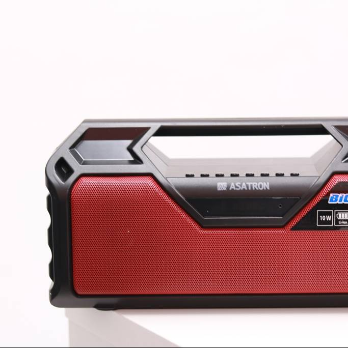 Portable Speaker Asatron R1712 Usb