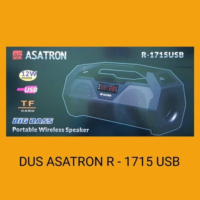 Radio R-1715 Usb1