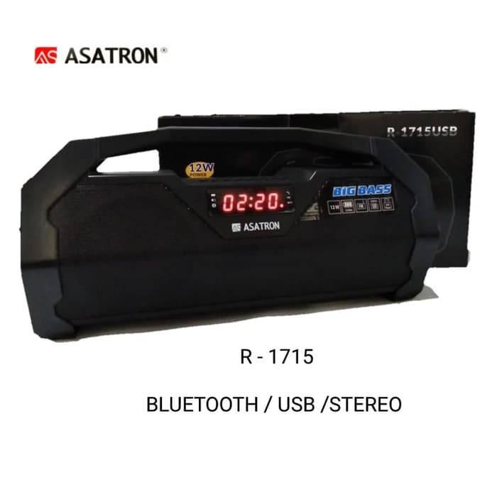 Radio R-1715 Usb2