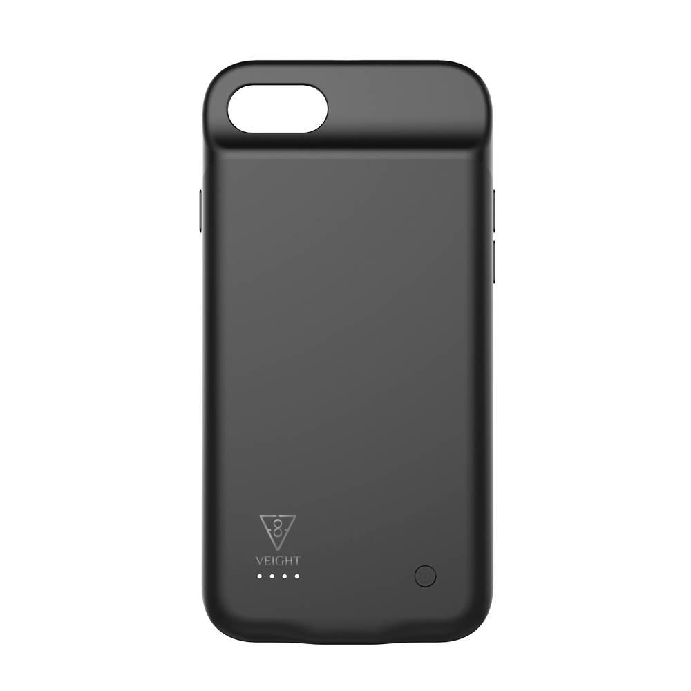 Powerbank Wireless Power Case Iphone 6+/6s+/7+/8+ 8000mah Veight V1062