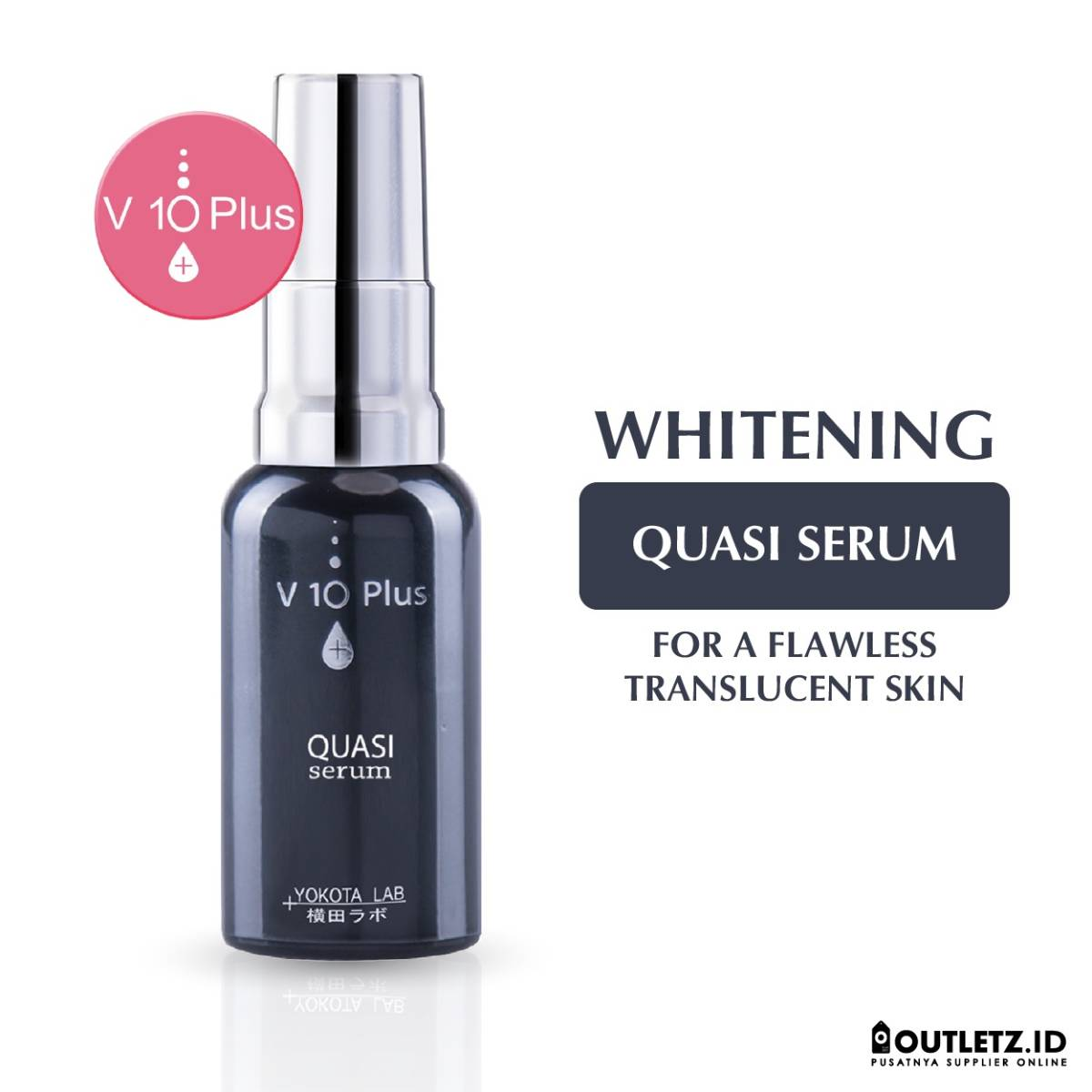 V10 Plus Kuasi Serum