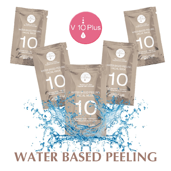 V10 Plus Sachet Water Peeling