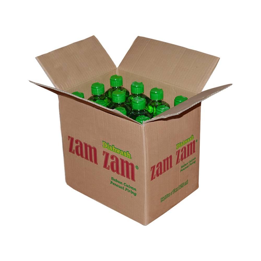 Zam Zam 825ml3