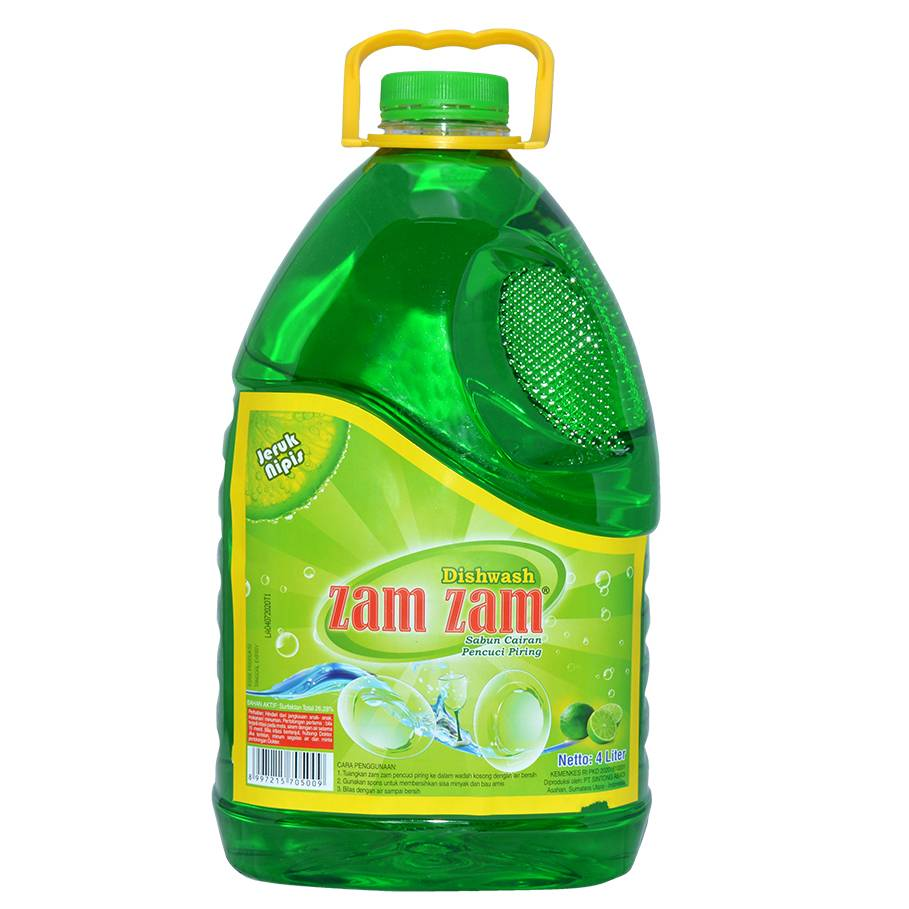 Zam Zam 4l