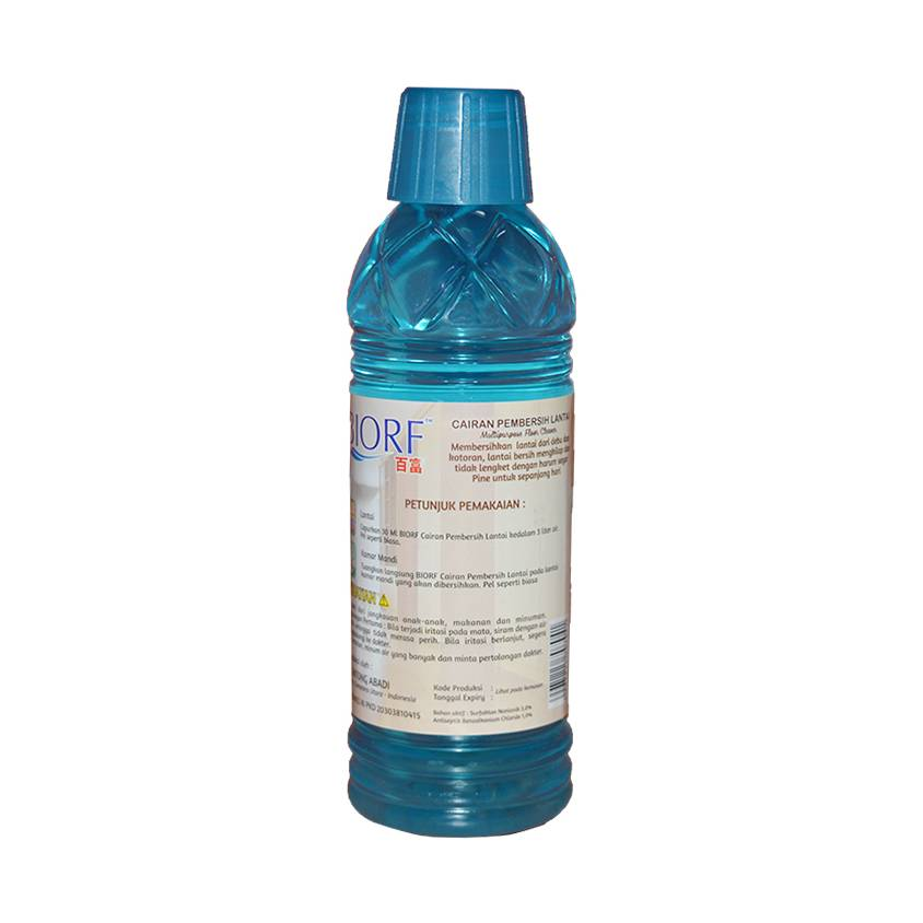 Biorf Blue 500ml1
