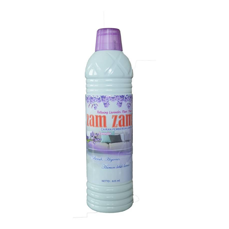 Zam Zam Lavender 825ml0