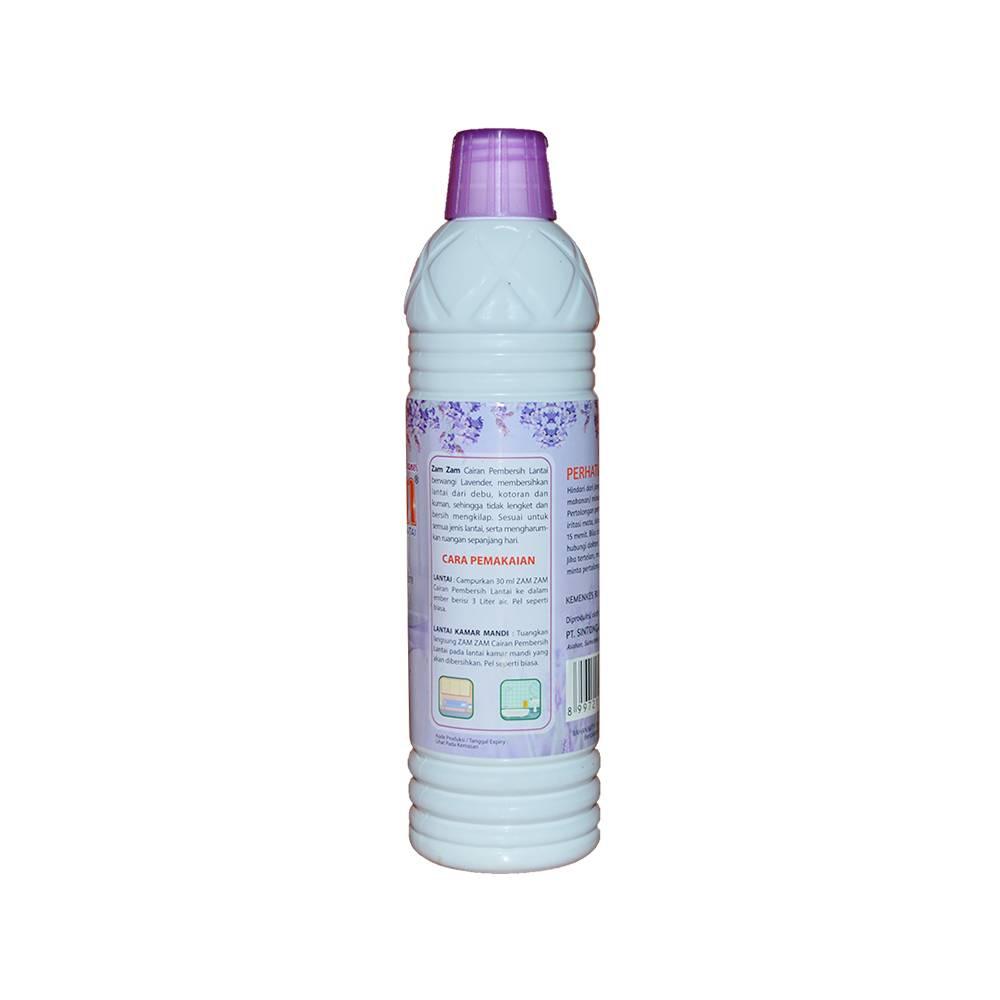 Zam Zam Lavender 825ml1