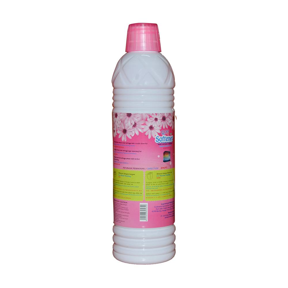 Biorf Softener 825ml1
