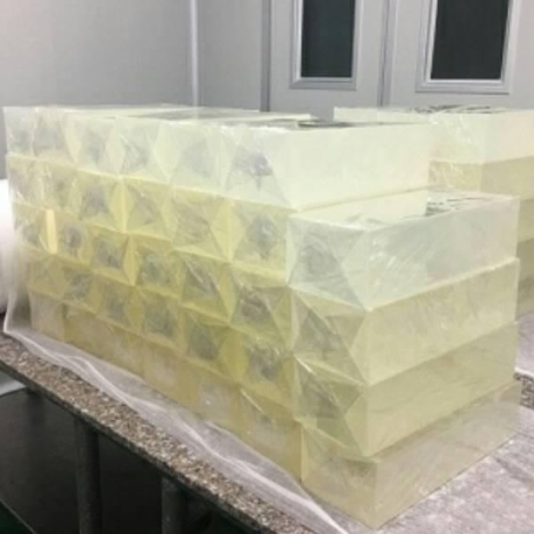 Soap Base/ Bahan Pembuatan Sabun 5kg1
