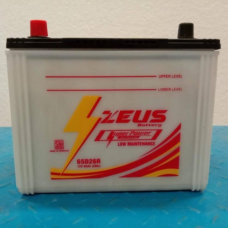 Aki Mobil N70Z Zeus isuzu elf NHR,isuzu D-mex,Strada, L300,L2003