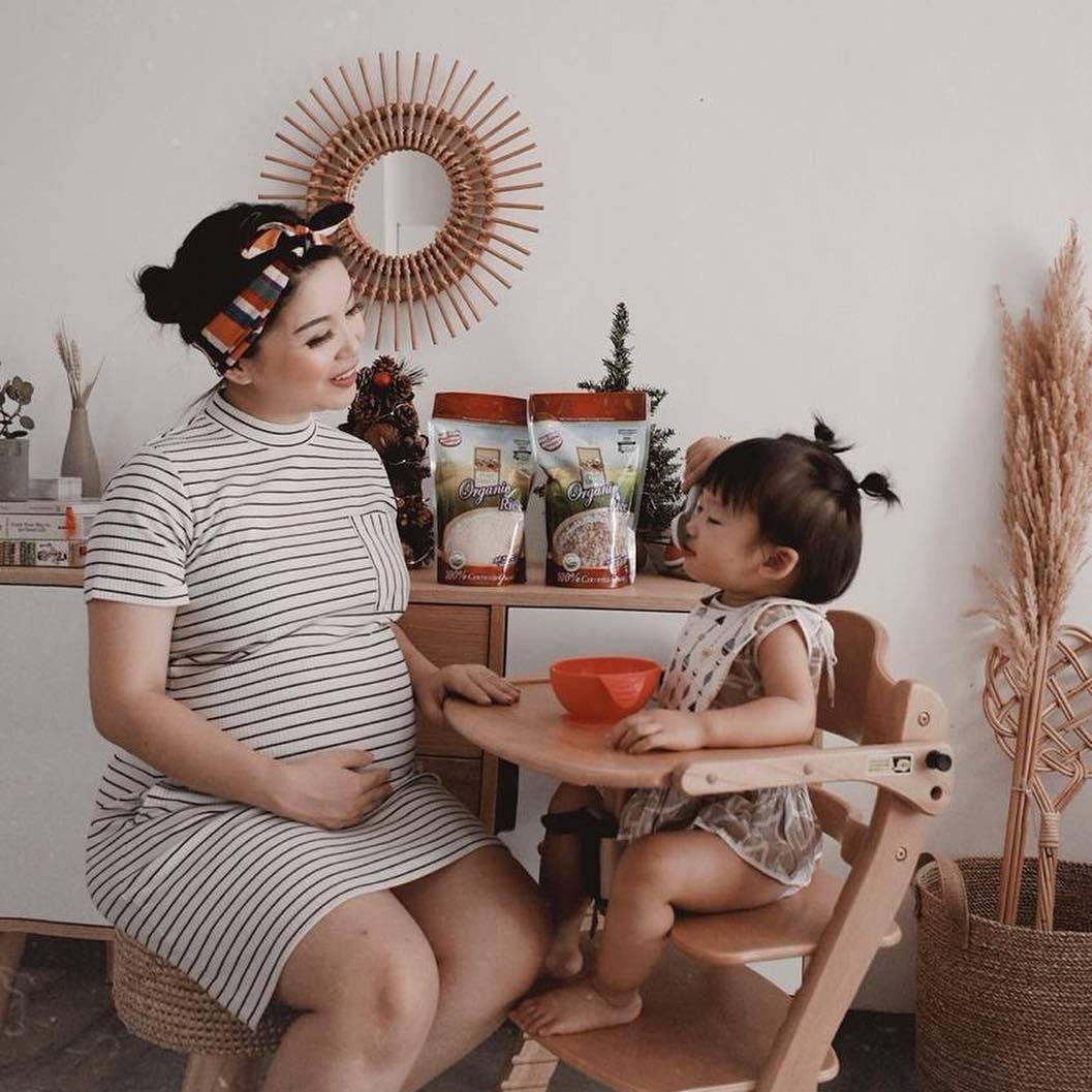 Beras Organik Pure Green Hitam Kombinasi 1 Kg - Khusus Gojek/grab Jakarta4