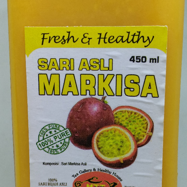 Marquisa 100% Asli Mr Tea3