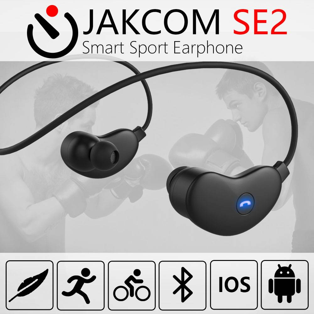 Jakcom Se2 Professional Sport Bluetooth Earphone Wireless Lightweight Headset With Mic