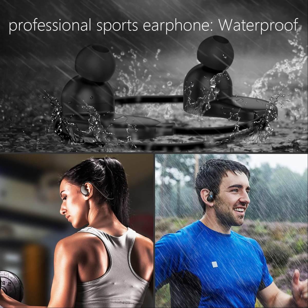 Jakcom Se2 Professional Sport Bluetooth Earphone Wireless Lightweight Headset With Mic1