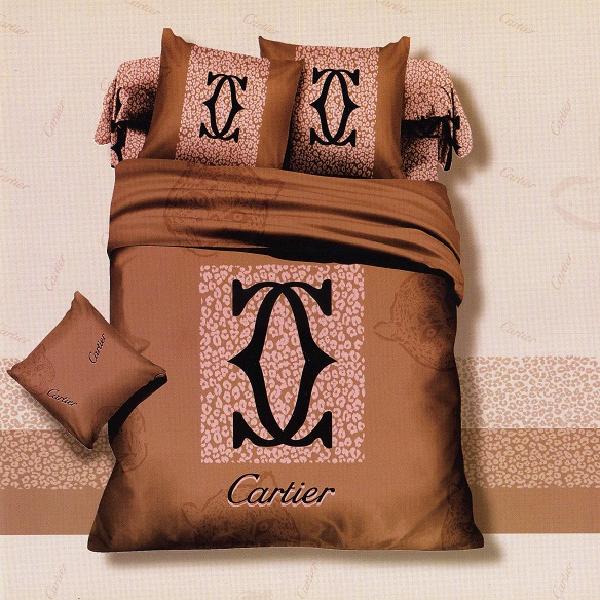 Sprei Katun Jepang Import Ready Stock Cartier