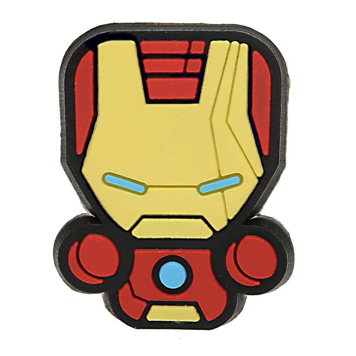Sale - Car Perfume Vent Clip / Parfum Pewangi Mobil Superhero - Iron Man