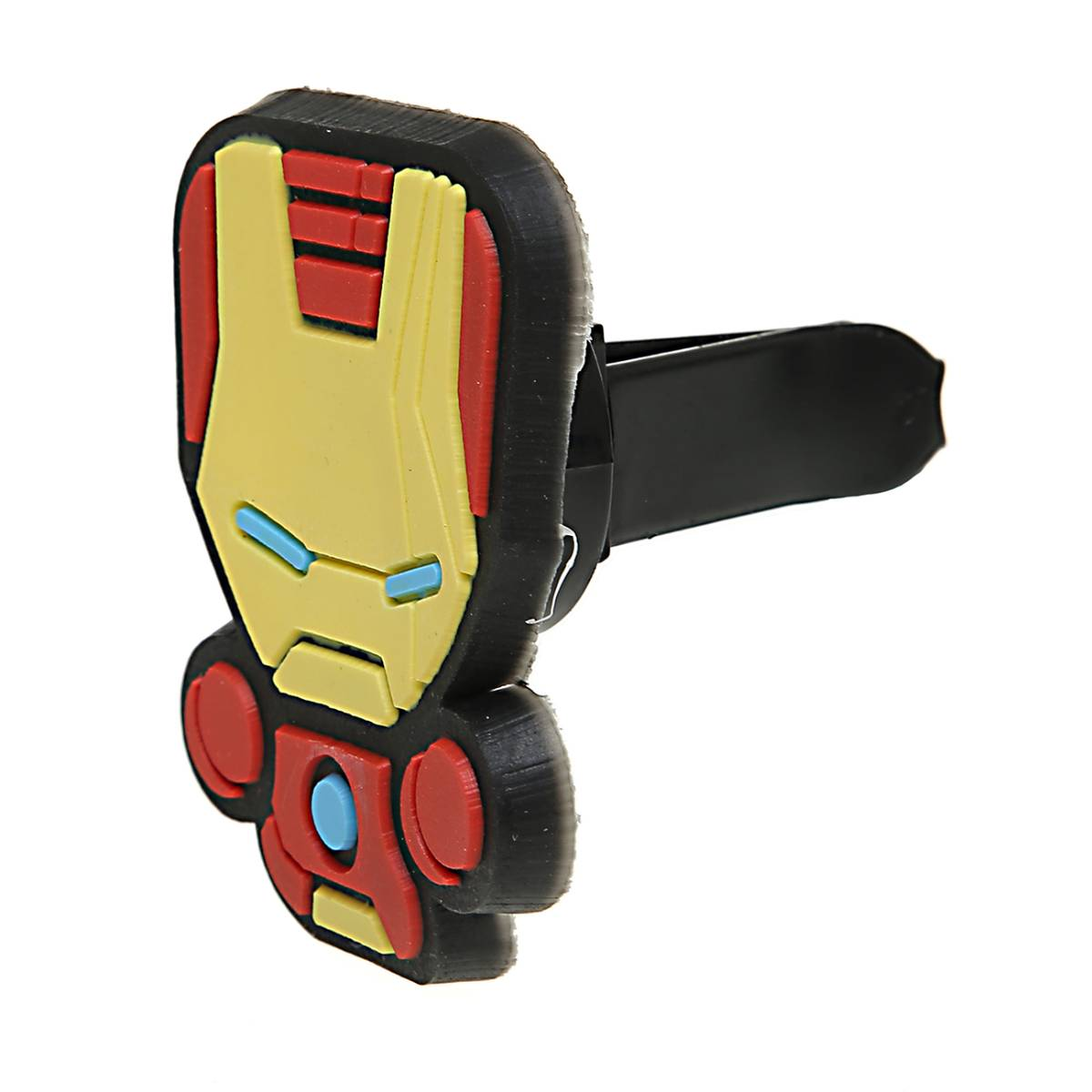 Sale - Car Perfume Vent Clip / Parfum Pewangi Mobil Superhero - Iron Man2