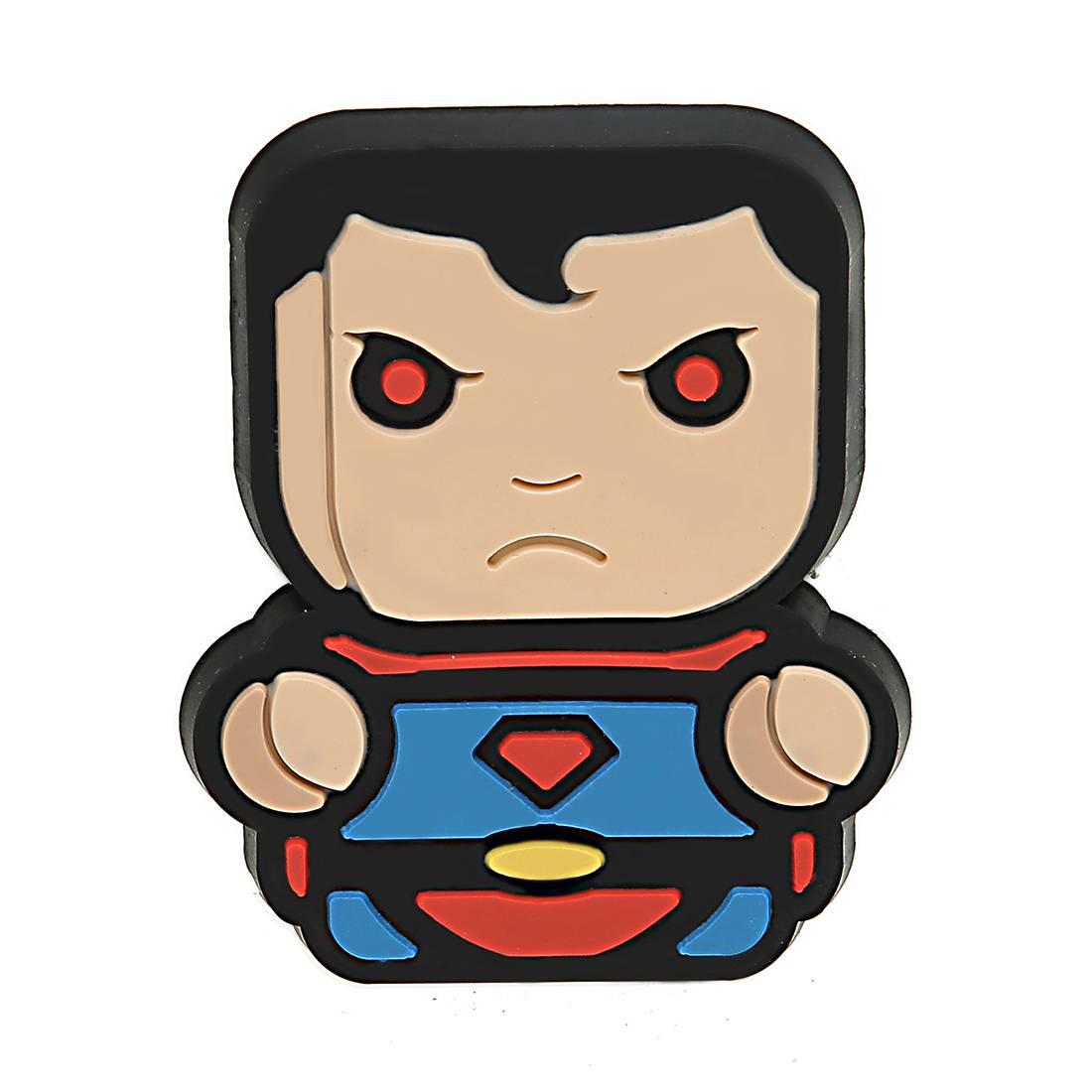 Sale - Car Perfume Vent Clip / Parfum Pewangi Mobil Superhero - Superman