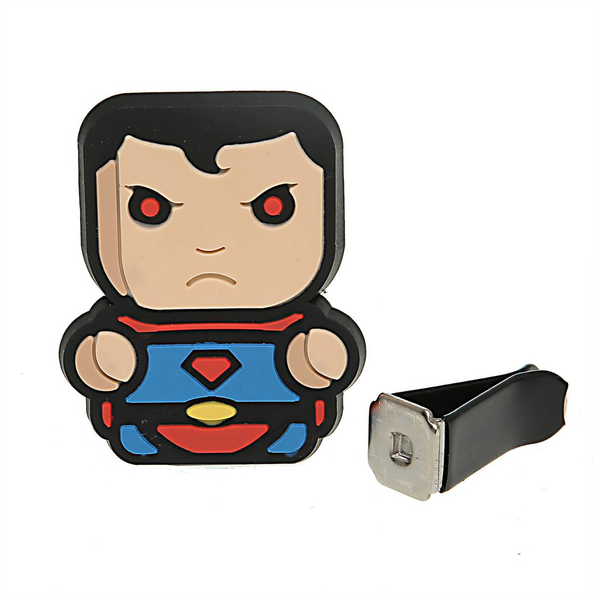 Sale - Car Perfume Vent Clip / Parfum Pewangi Mobil Superhero - Superman3