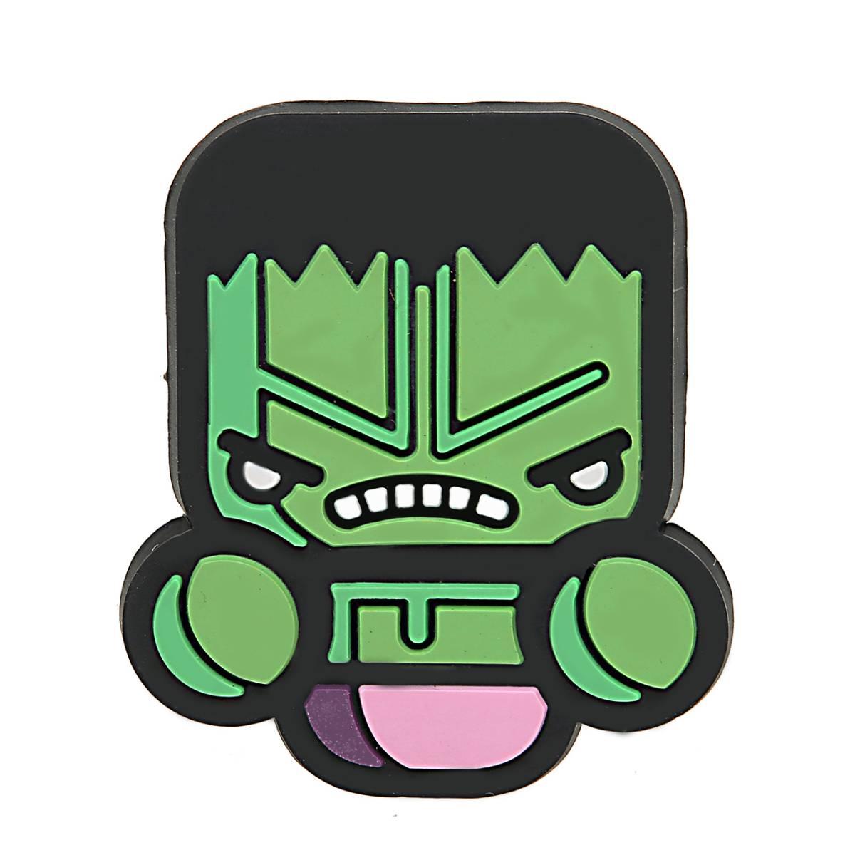 Sale - Car Perfume Vent Clip / Parfum Pewangi Mobil Superhero - Hulk