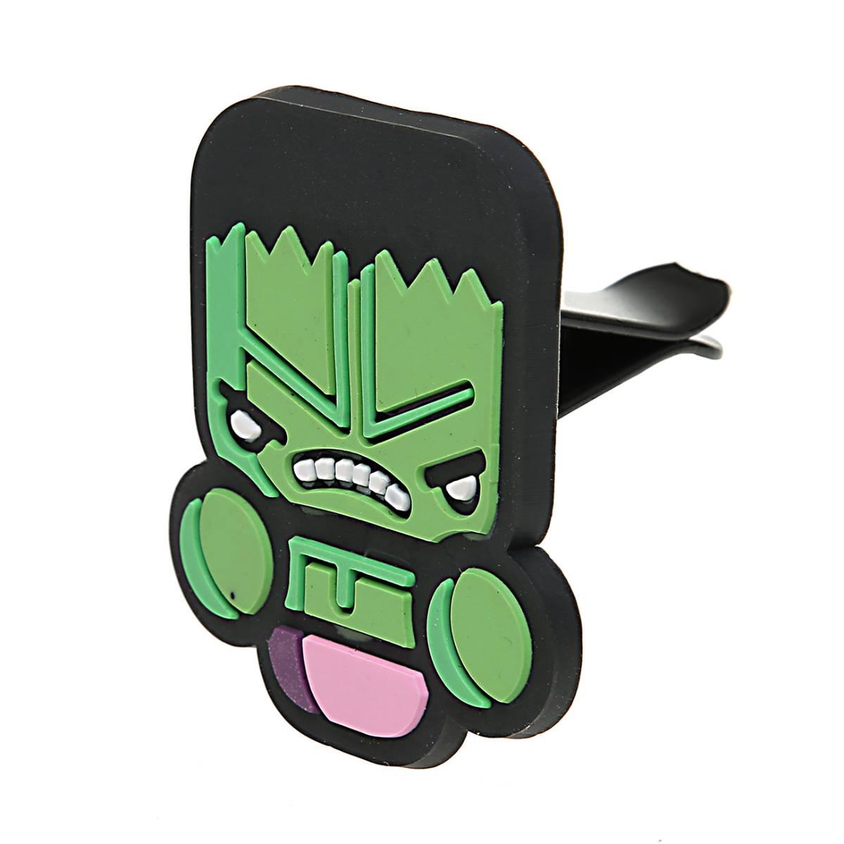 Sale - Car Perfume Vent Clip / Parfum Pewangi Mobil Superhero - Hulk1