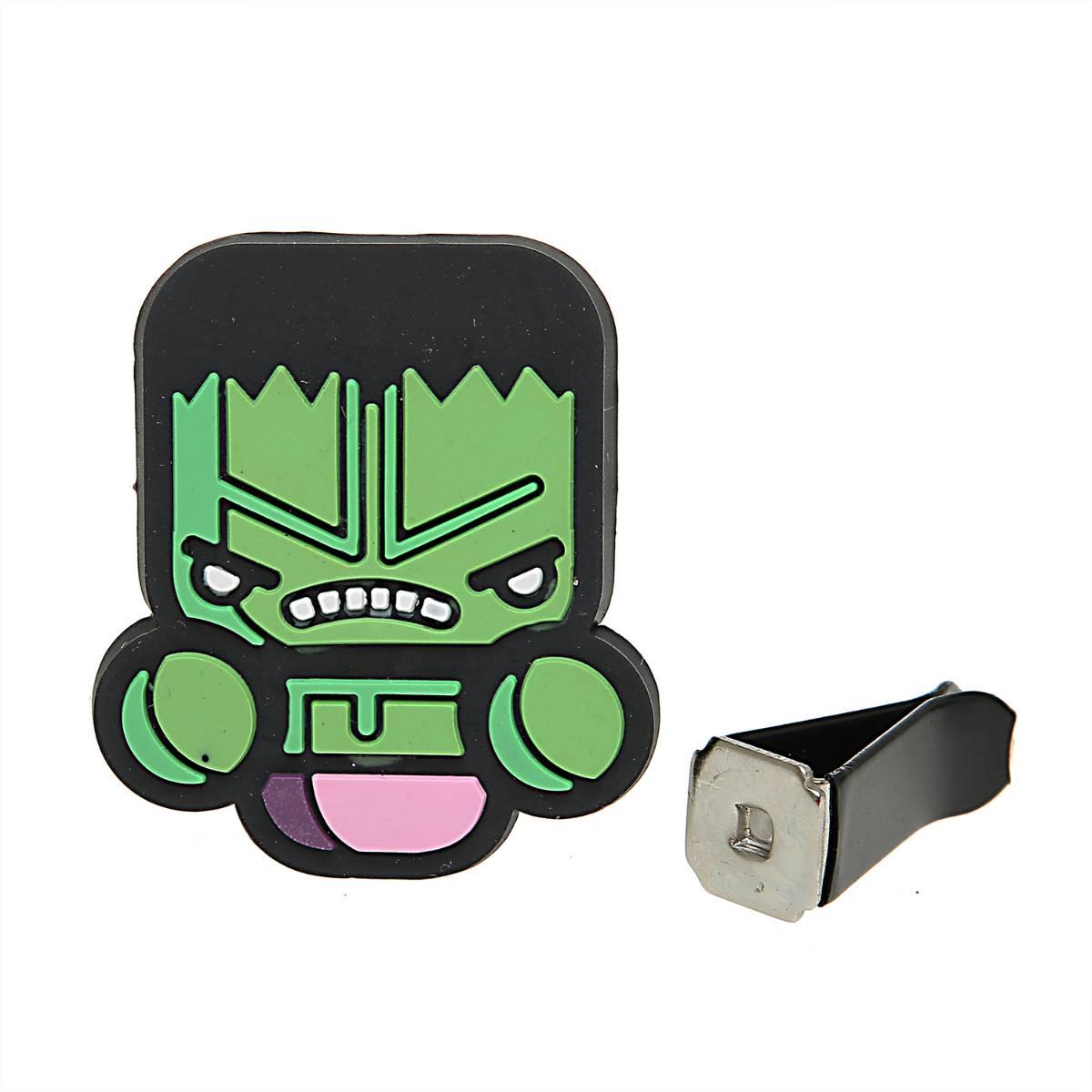 Sale - Car Perfume Vent Clip / Parfum Pewangi Mobil Superhero - Hulk3