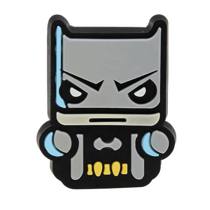 Sale - Car Perfume Vent Clip / Parfum Pewangi Mobil Superhero - Batman