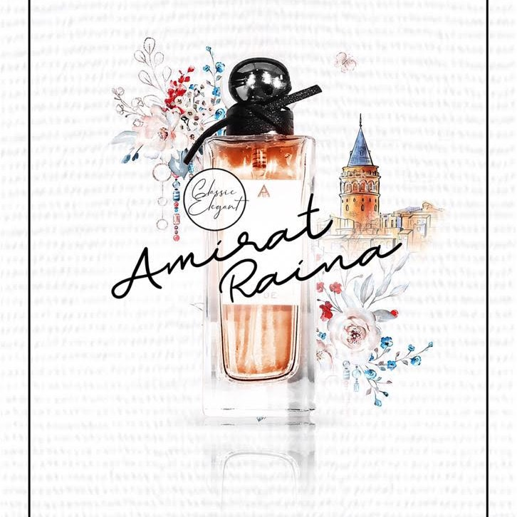 Amirat Raina Pure Parfum 30ml For Women