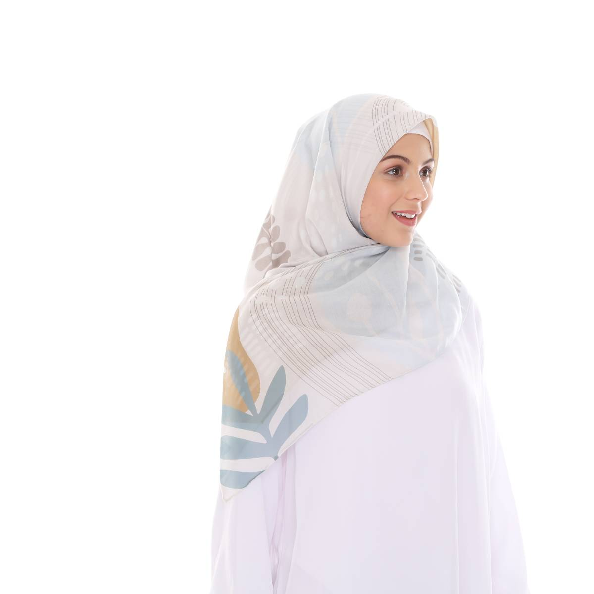 Hijab Print Voal Ultrafine Original (segi 4) Fall Livi Design2