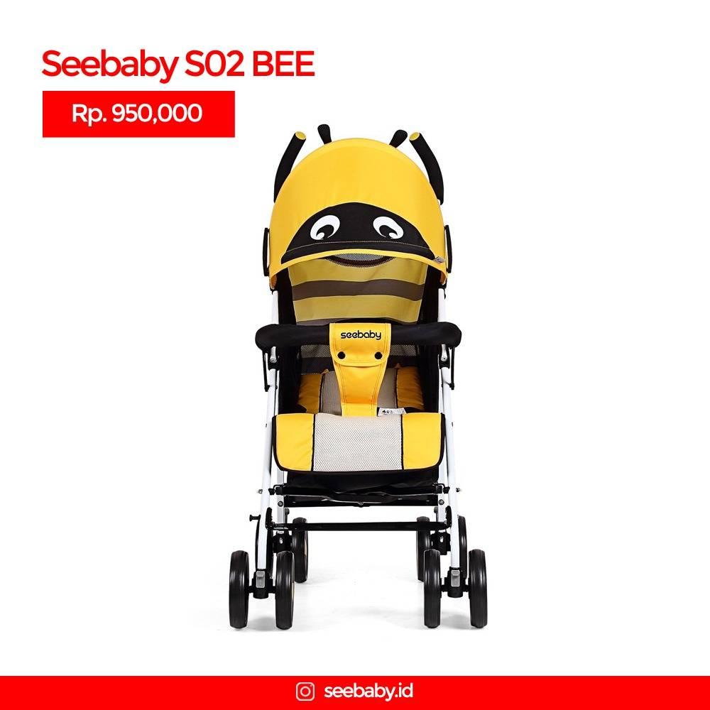 Seebaby So2 Bee