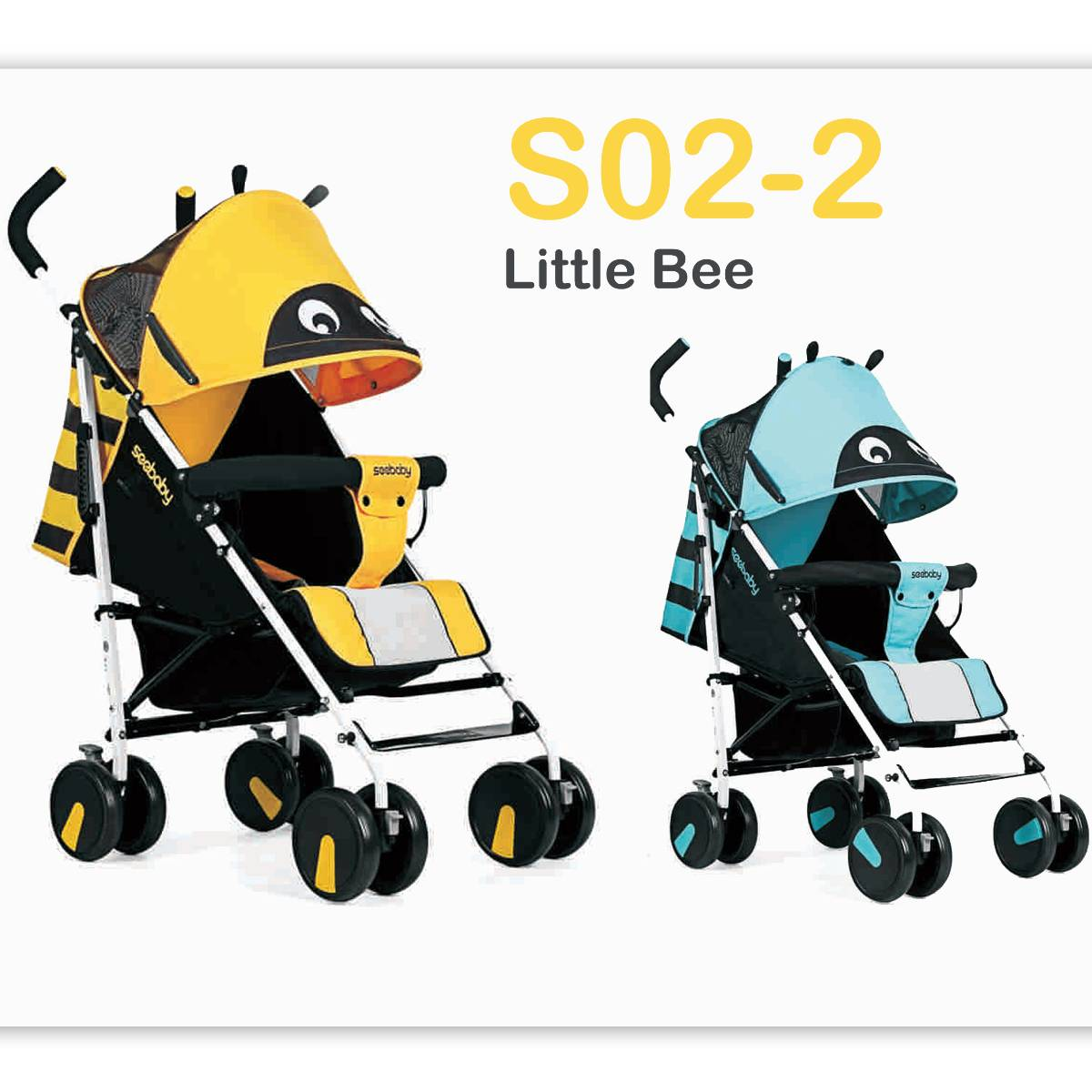 Seebaby So2 Bee0