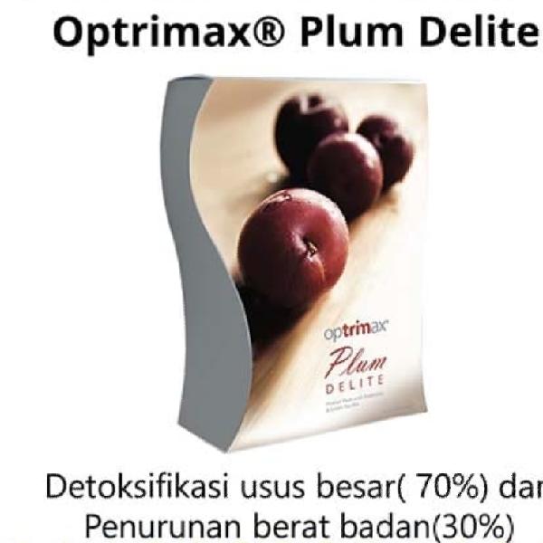 Optrimax Plum Delite