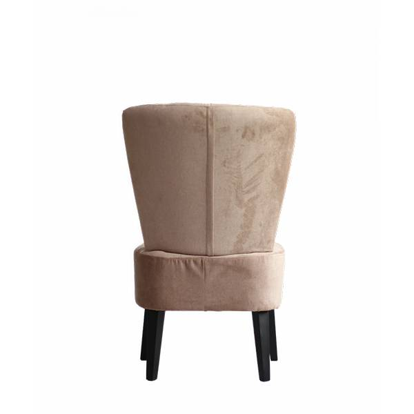SINGLE ARM CHAIR KANSAI CREAM2