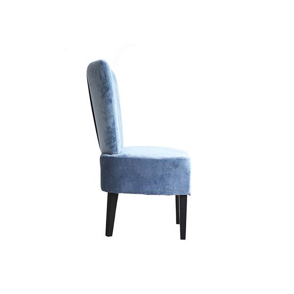 SINGLE ARM CHAIR KANSAI BLUE2