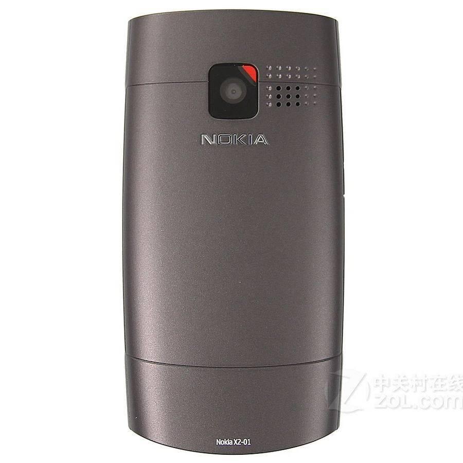 Nokia Jadul X2-01 Mesin Original 100% Original4