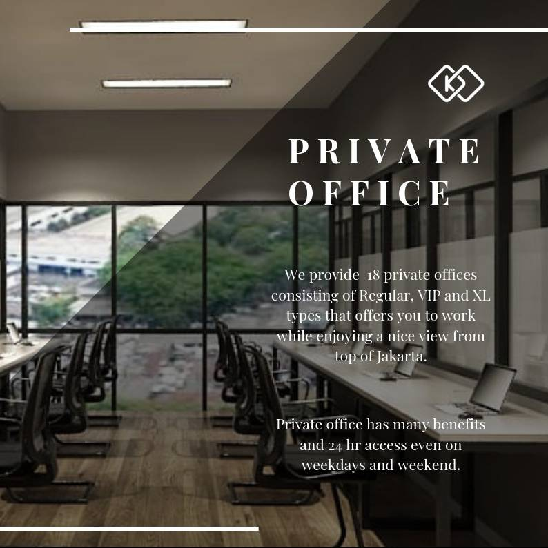 Private Office - HWP1