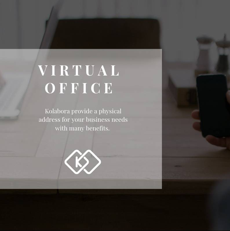 Virtual Office - HWP