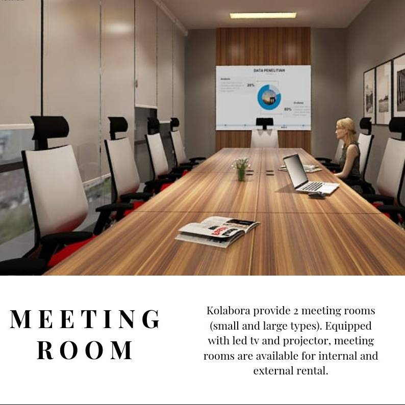 Meeting Room - HWP