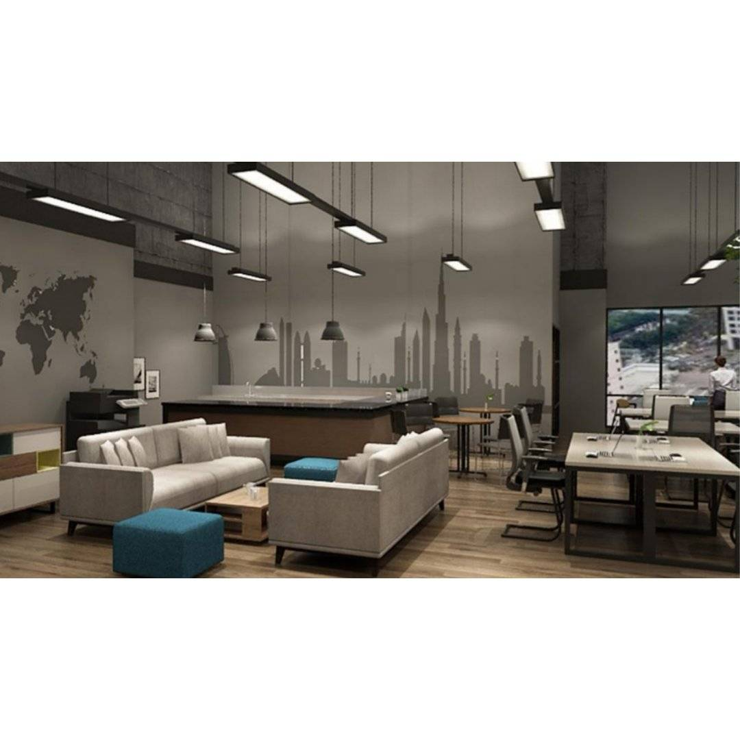 Event Space - HWP2